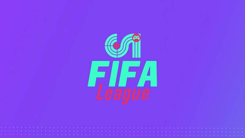 FIFA League Round 3