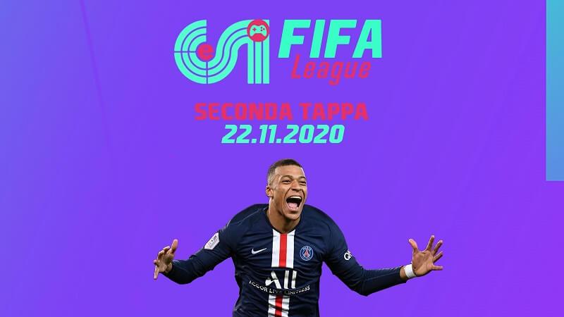 FIFA League Round 2