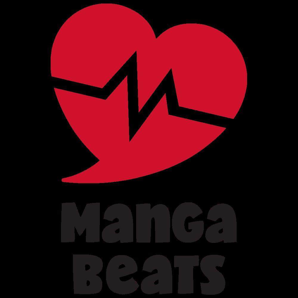 Logo Manga Beats
