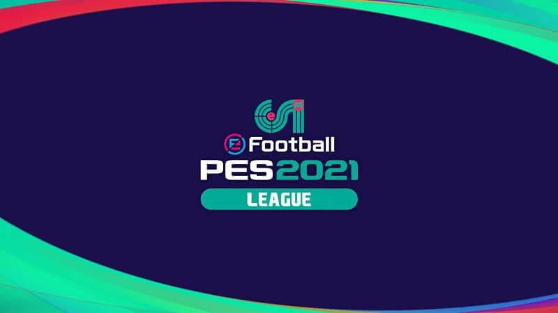 PES League Round 3